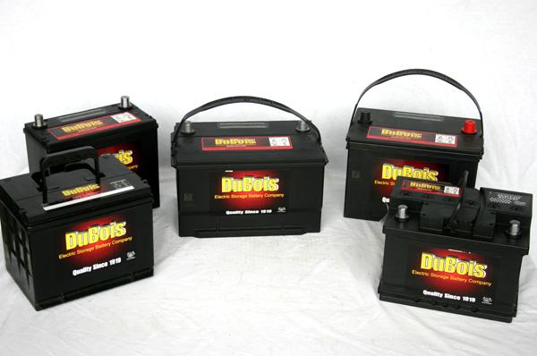 automotive-battery-group